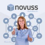 Novuss Internet of Things